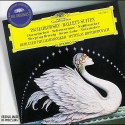 Tchaikovsky - Ballet Suites...