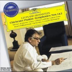 Bernstein - Chichester...