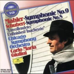 Mahler: Symphonie nº 9 /...