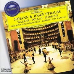Strauss, Johann & Josef -...