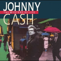 Cash, Johnny - The Mystery...