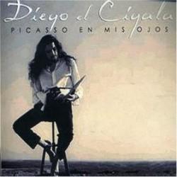 Cigala, Diego El - Picasso...