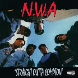 NWA - Straight Outta...