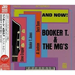 Booker T & The MG's - And...