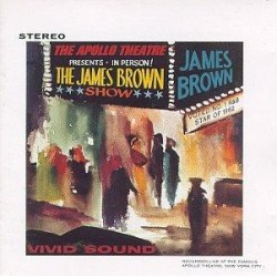 Brown, James - Live At the...