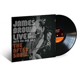 Brown, James - Live At Home...