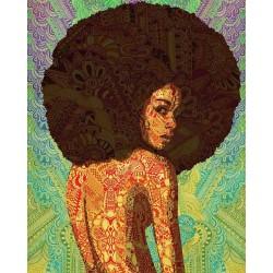 Soul Woman - Ilustración