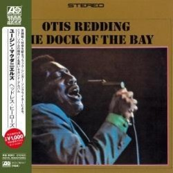 Redding, Otis - The Dock Of...