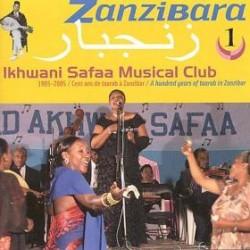 Zanzibara, Vol. 01 -...