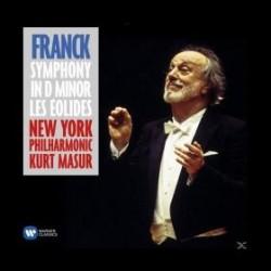Franck, Cesar / Kurt Masur...