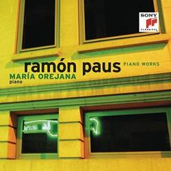 Paus, Ramón / Orejana,...