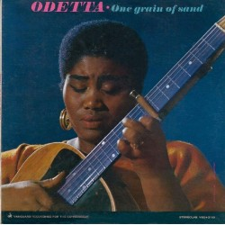 Odetta - One Grain Of Sand