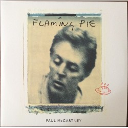 McCartney, Paul - Flaming...