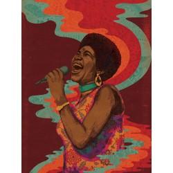 Aretha Franklin, Nº 2  -...