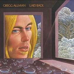 Allman, Gregg - Laid Back -...