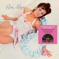 Roxy Music - Roxy Music The...