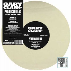 Clark, Gary Jr. - Pearl...