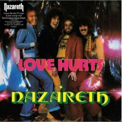 Nazareth - Love Hurts - LP...