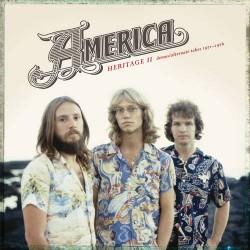 America - Heritage II - LP...