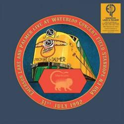 Emerson Lake & Palmer -...