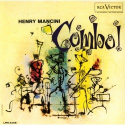 Mancini, Henry - Combo!  -...