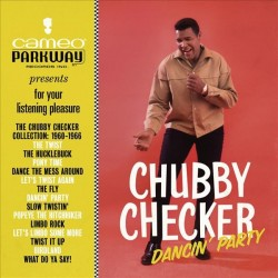 Checker, Chubby - Dancin'...