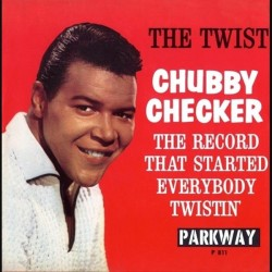 Checker, Chubby - The Twist...