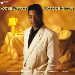 Williams, Tony - Foreign...