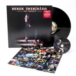 Sherenian, Derek - The...