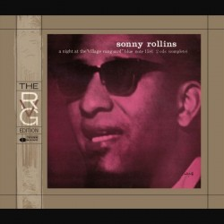 Rollins Sonny - A Night At...