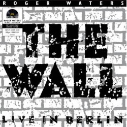 Waters, Roger - The Wall -...