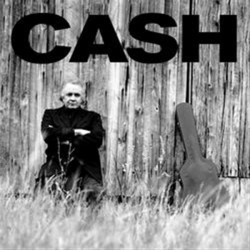 Cash, Johnny - Unchained