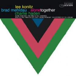 Konitz, Lee / Melhdau, Brad...