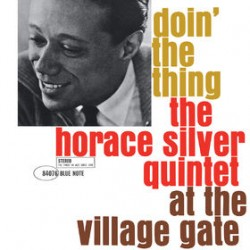 Silver, Horace - Doin' The...