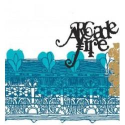 Arcade Fire - Arcade Fire...