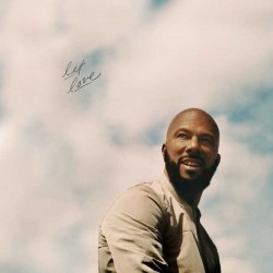 Common - Let Love - LP 180 Gr.