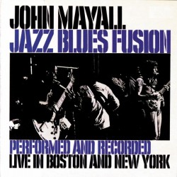 Mayall, John - Jazz Blues...
