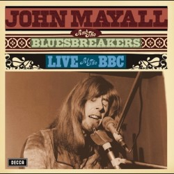 Mayall, John - Live At The BBC