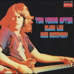 Ten Years After - Alvin Lee...