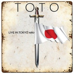 Toto - Live In Tokyo 1980...