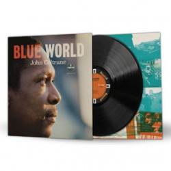 Coltrane, John - Blue World...